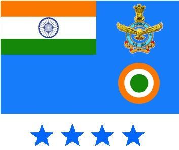 Air Chief Marshal of India