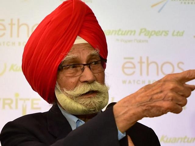 Balbir Singh Dosanjh