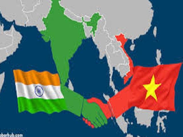 India Vietnam Virtual Summit