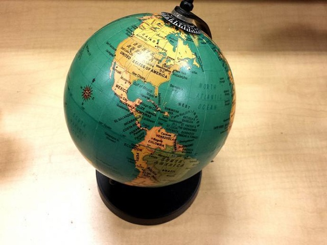 Geography and its concepts