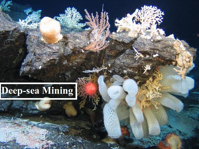 Deep-sea Mining