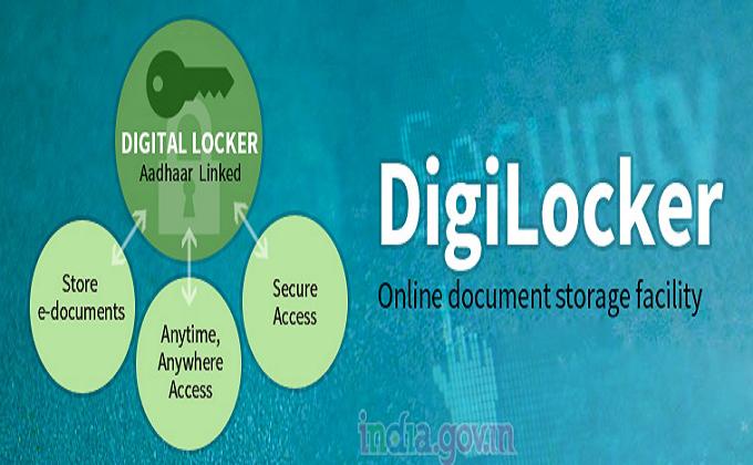 Digilocker Account