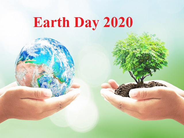 Earth Day 2020 Theme: Climate action
