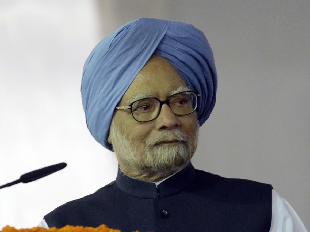 Economic reforms by Dr Manmohan Singh