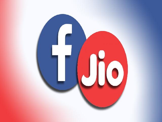 Facebook-Jio Deal