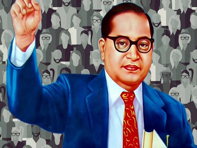 GK questions and answers on doctor B.R. Ambedkar