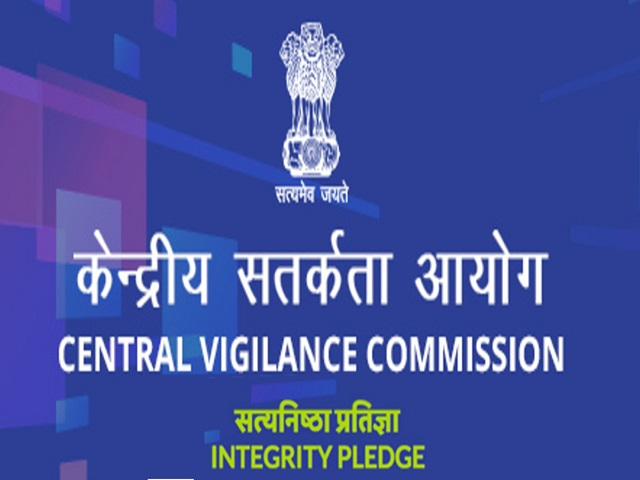 GK Questions and Answers on Central Vigilance Commission