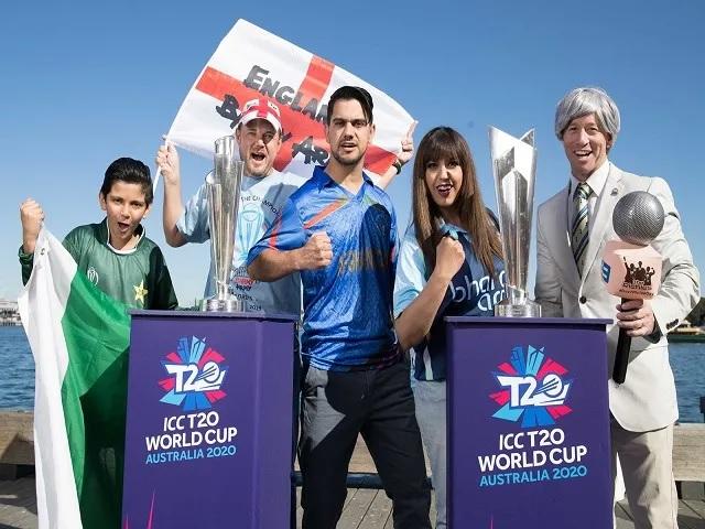 ICC Men's Cricket World Cup