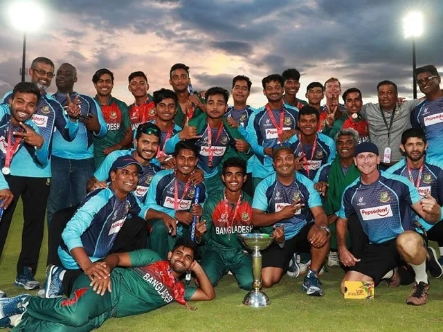GK Questions and Answers on ICC Under 19 cricket World Cups