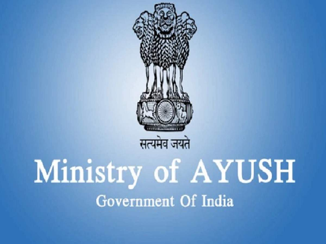 Ministry of AYUSH guidelines