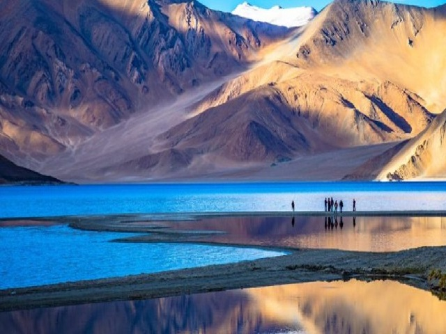 Ladakh and its importance to India and China