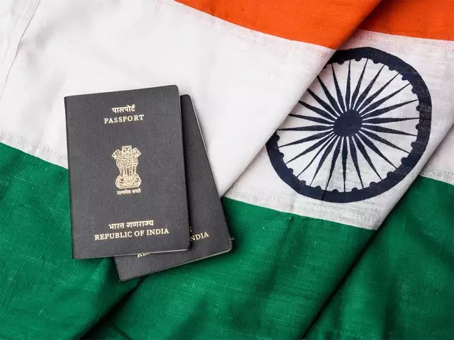 How to acquired Indian Citizenship