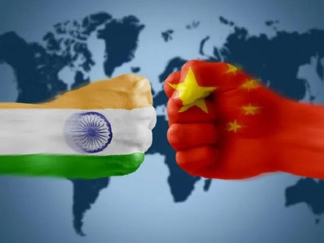 India China economic Comparison