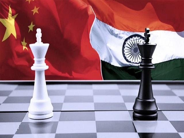 India-China Trade relations