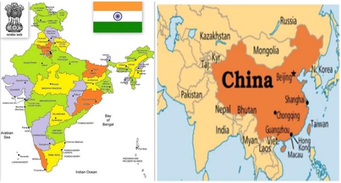 India vs China: Comparison
