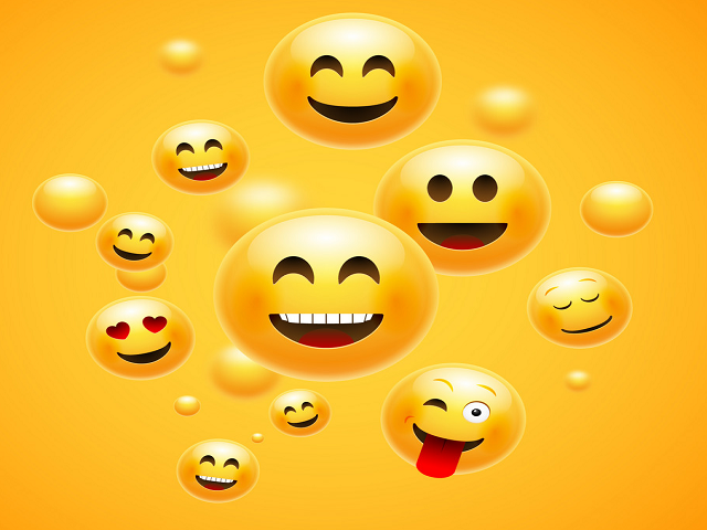 Commonly used emojis during COVID-19