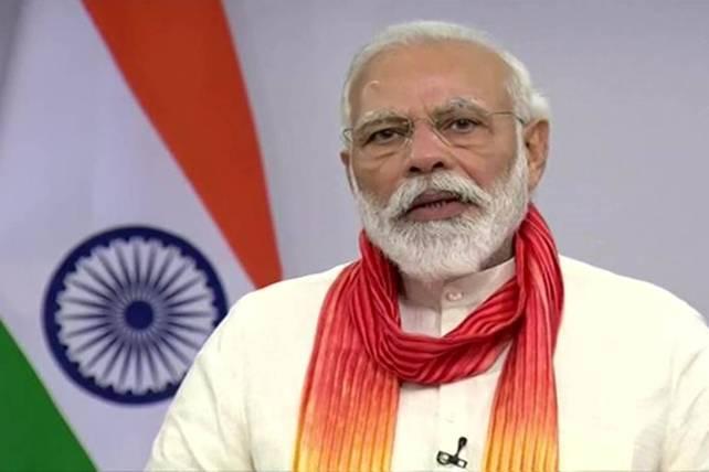 Union Cabinet approves adoption of J&K Panchayati Raj Act in Hindi