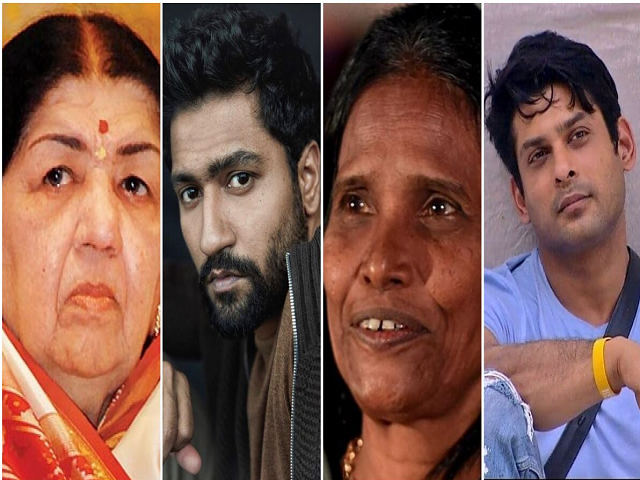 Top 10 most searched Personalities on Google in India 2019