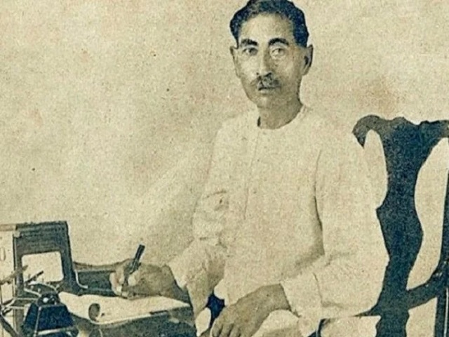 Munshi Premchand: Real Picture