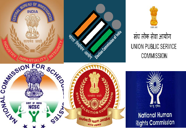 National Bodies in India