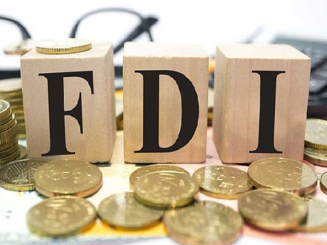 New FDI Rules