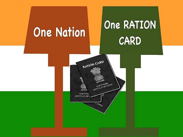 One Nation, One Ration Card: Eligibility, Launch Date, Objectives and Benefits