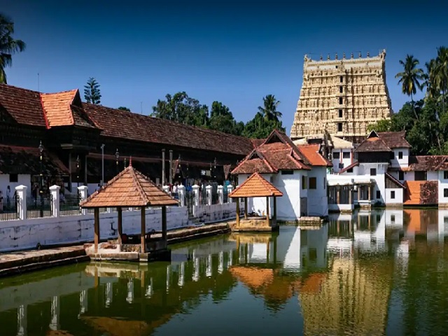 Sree Padmanabhaswamy Temple: History, Significance, Structure, Controversy  and More
