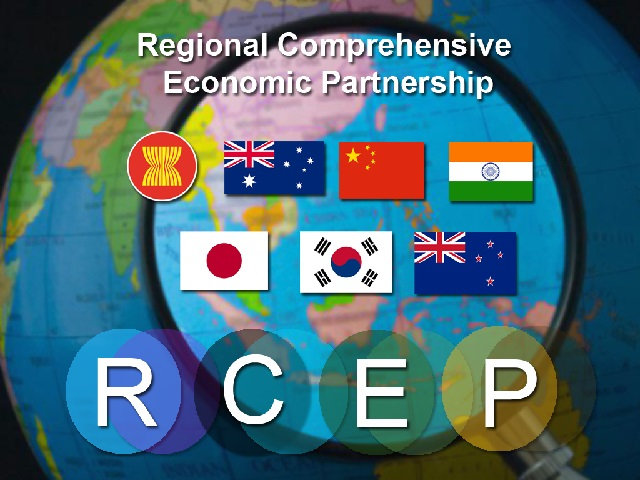 RCEP offer to India