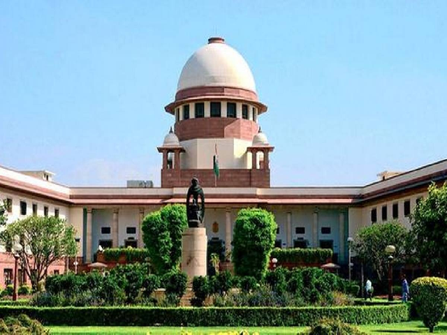 SC orders centre to make COVID-19 tests free