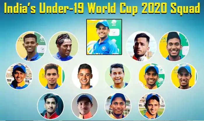 Under 19 World Cup