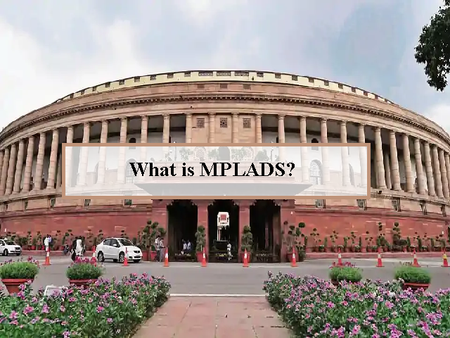 What is MPLADS?