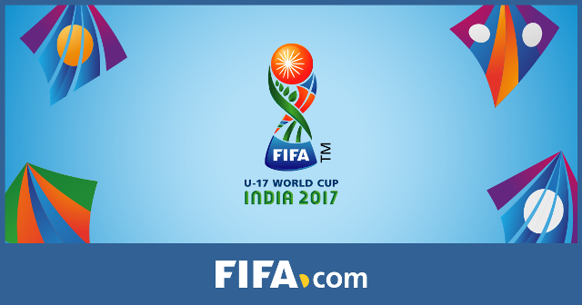 FIFA U-17 World Cup song officially launched