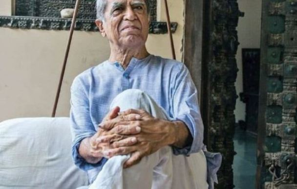Renowned Indian Artist Haku Shah Dies