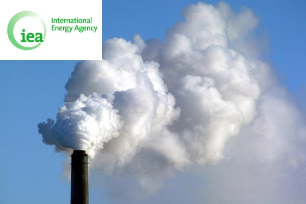 India's energy demand outpaces global growth: IEA