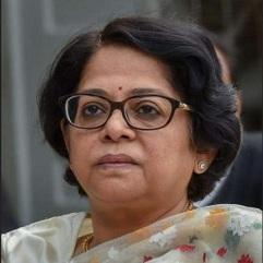 Indu Malhotra part of panel to probe case against CJI