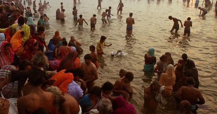 UNESCO recognises Kumbh Mela as Indias cultural heritage