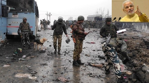 India withdraws Most Favoured Nation status to Pakistan after Pulwama attack