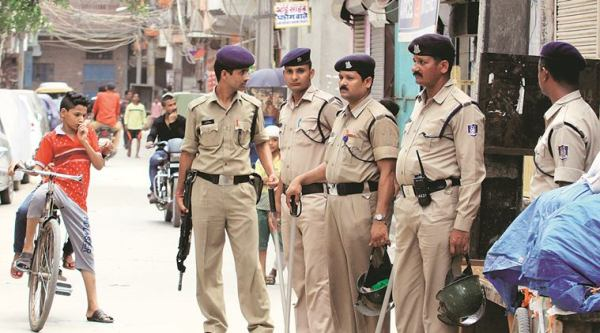 Home Ministry announces to conduct All India Citizens Survey of Police Services