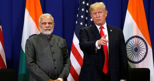 US places India on 'Priority Watch List'