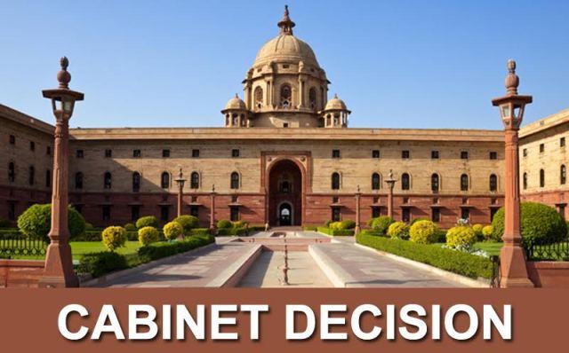 Cabinet Approvals: 14 June