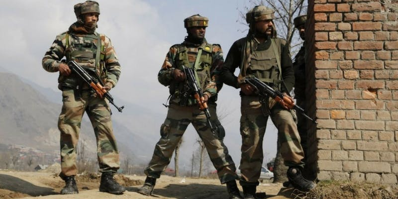 Army inks pact for 1 86 lakh bulletproof jackets
