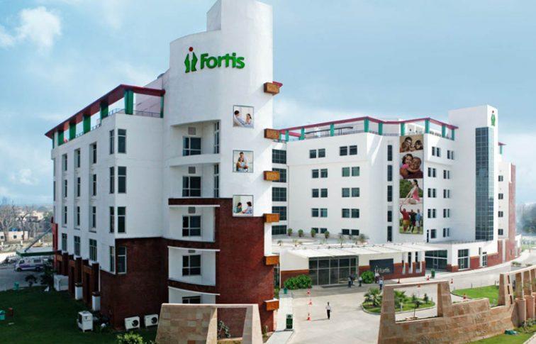 Manipal Hospitals buys Fortis hospitals biz