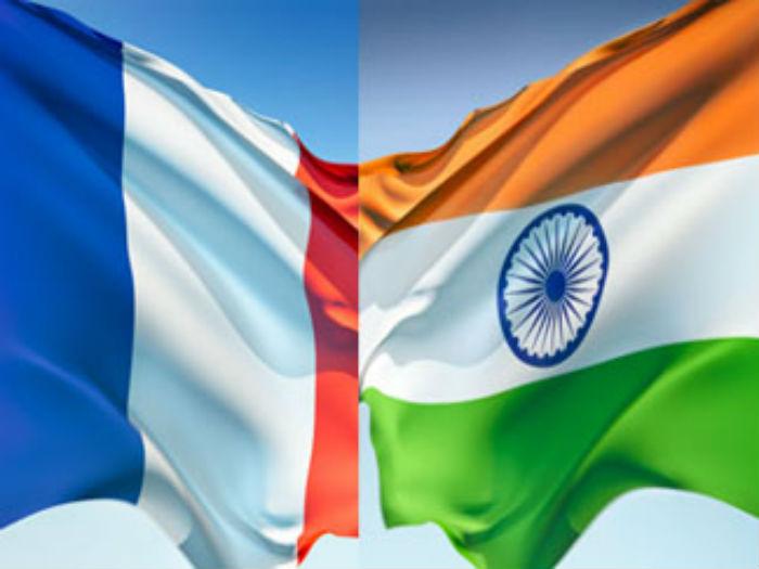 Indo-French Naval exercise Varuna 2018 begins
