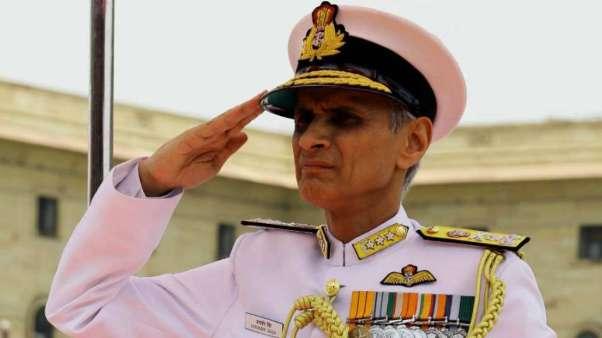 Karambir Singh to be next Chief of Naval Staff