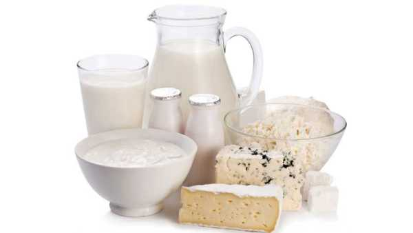 Government extends ban on import of milk products from China