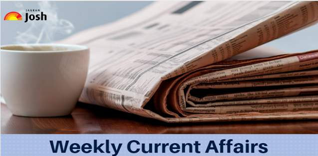 Top 10 Weekly Current Affairs: 11 June to 16 June 2018