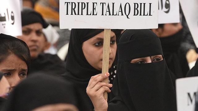 Triple Talaq Bill: History created in Rajya Sabha, Triple Talaq bill passed