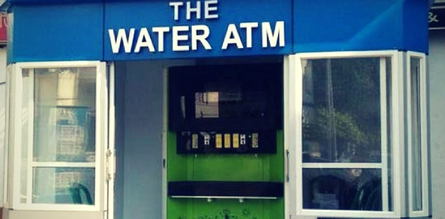 Haryana Government launches Water ATM policy for urban areas